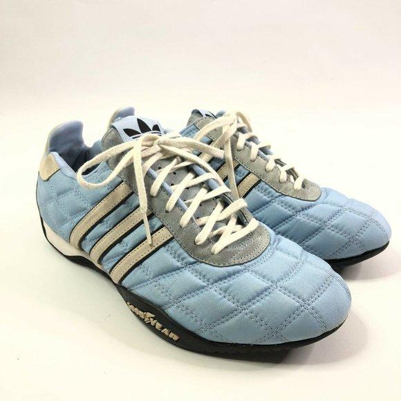 Brote Cayo enjuague  adidas Shoes | Adidas Tuscany Goodyear Drivers Racing Shoes 8 | Poshmark